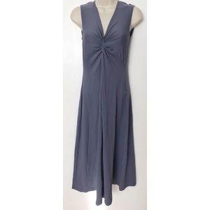 Patagonia Lilac Purple Stretchy Soft Dress